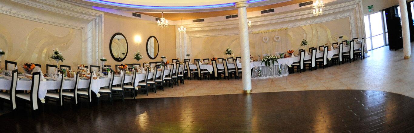 Sala Diamentowa - Wręczyca Wielka